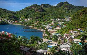 Tempat Makan di St Vincent & The Grenadines