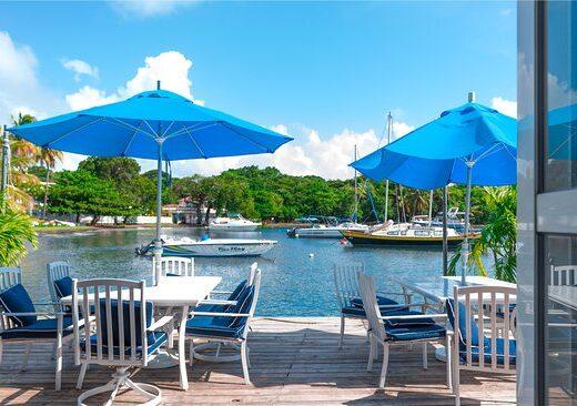 10 Restoran Yang Harus Dicoba di St Vincent & the Grenadines