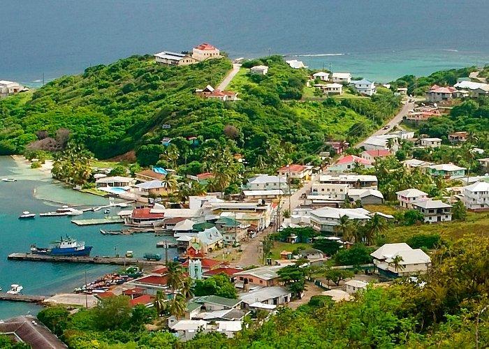 Apa yang Harus Dimakan di St. Vincent & The Grenadines